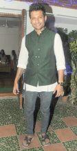 Indraneil Sengupta