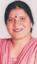 Geeta Bhukkal