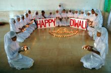 Cracker-free Diwali, Mirzapur Muslim girls