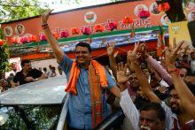 BJP leader Devendra Fadnavis