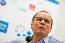 The 2014 Nobel Economics winner