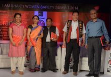 I am Shakti Woman Safety Summit