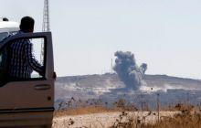 Siege of Kobane