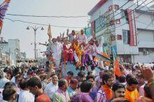 BJP sweeps Haryana