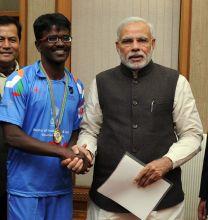 Ramesh & Modi