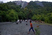 Roro hills