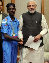 Madhu & Modi