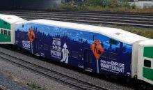 10 interesting billboard ideas Indian Railways can adopt
