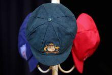 Hughes' caps