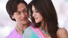 Tiger Shroff, Kriti Sanon