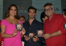 Bipasha Basu, Karan Singh Grover, Bhushan Patel