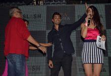 Karan Singh Grover, Bipasha Basu, Bhushan Patel