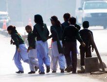 First visuals of Taliban attack on Peshawar school