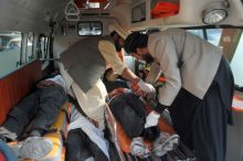 Students injured in attack by Taliban in Peshawar