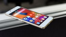 Gionee S5.1: A visual tour