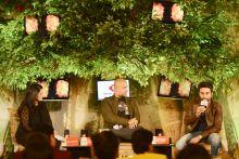 Vishal and Shekhar perform at Agenda Aaj Tak