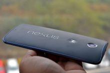 Nexus 6 Hardware
