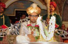 Mysore gets new king