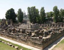 Avantiswamin Temple