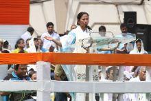 Martyrs' Day programme in Kolkata