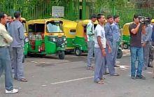 Traders Union strike cripple nation