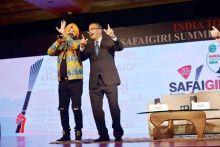 Safaigiri Summit and Awards 2015