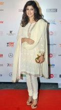 Twinkle Khanna at the 17th Mumbai Film Festival