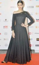 Diana Penty at the 17th Mumbai Film Festival