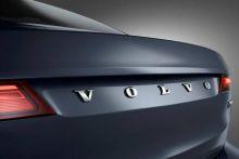 Volvo S90 sedan
