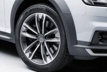 Audi A4 All-Road Quattro
