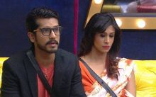 The couple were part of Bigg Boss 9 Double Trouble. Suyyash got evicted a week ahead of Kishwer.