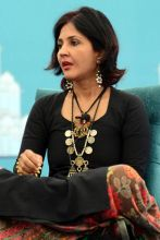 Day 3 at the Jaipur Lit Fest