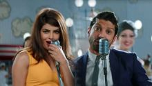 Farhan Akhtar in a still from Dil Dhadakne Do