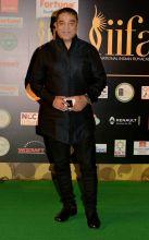 Kamal Haasan at IIFA Utsavam