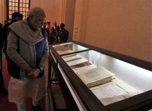 Netaji files declassified