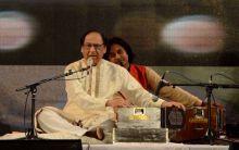 Ghulam Ali's concert in Kolkata