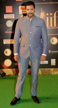 Jayam Ravi at IIFA Utsavam.