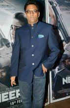 Ram Madhvani at Neerja screening