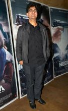 Prasoon Joshi at Neerja's screening