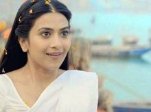 Aditi Sharma: Yes, you can even injure yourself while flying a kite. Aditi Sharma is seen as a champion of kite flying in popular soap opera Gangaa. However, while shooting for an upcoming kite flying sequence, Aditi injured herself by cutting her palms a