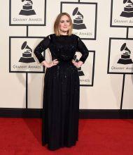 Grammy awards 2016 red carpet