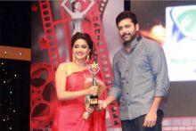 Jayam Ravi at Edison Awards