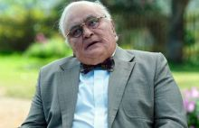 Rishi Kapoor in a still from Kapoor and Sons