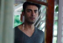Fawad Khan in a still from Kapoor and Sons