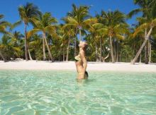 Taylor Swift,Calvin Harris vacation