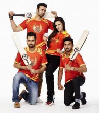 Apart from Royal Patialvi, other teams include, Chandigarhiye Yankies, Ambersariye Hawk, Jalandhar Panthers (actress Geeta Basra owns this one), Ludhianvi Tigers (Sonu Sood is the owner).