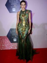 Lakme Fashion Week curtain-raiser 2016