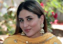 Kareena and Arjun will be part of a special Holi sequence of Thapki Pyar Ki.