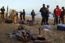 Ivory Coast shooting