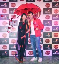 Ssharad Malhotra and Kratika Sengar are paired opposite each other in this romantic re-incarnation drama.